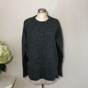 H&M Divided Women's Alpaca Wool Blend Sweater